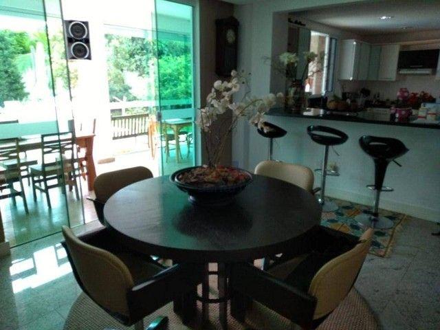 Sobrado com 4 dormitórios à venda, 310 m² - Jurerê Internacional - Florianópolis/SC - Foto 5