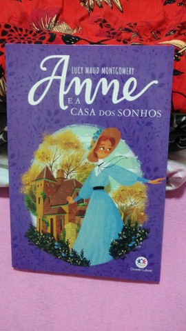Livros da Anne  - Foto 5