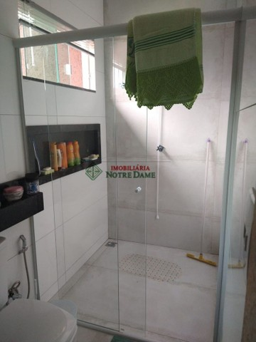 VENDA | Casa, com 2 quartos em Jardim Hamada, Marialva - Foto 5