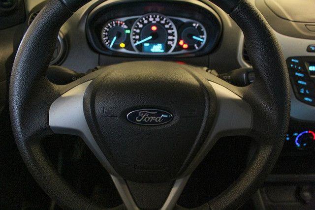 Ford Ka Se 1.0 Flex - Impecável! - Foto 8