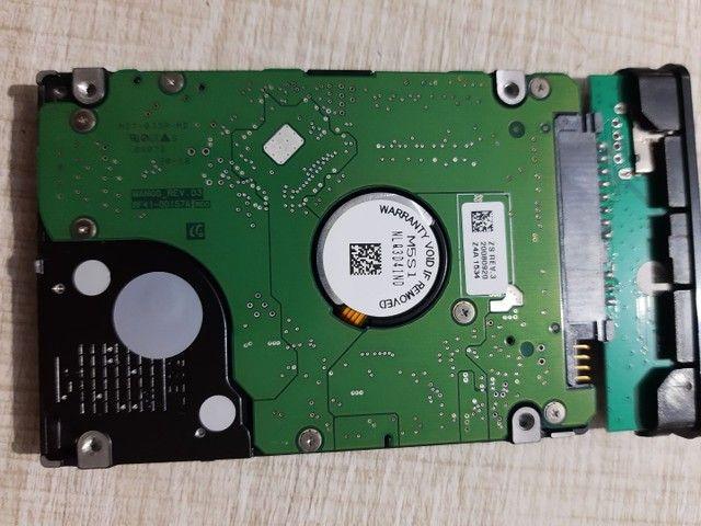 HD Externo 250GB - Foto 4