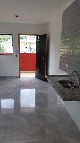 Casa à venda com 2 dormitórios em Vila antonina, São paulo cod:CA0033_DICASA - Foto 3