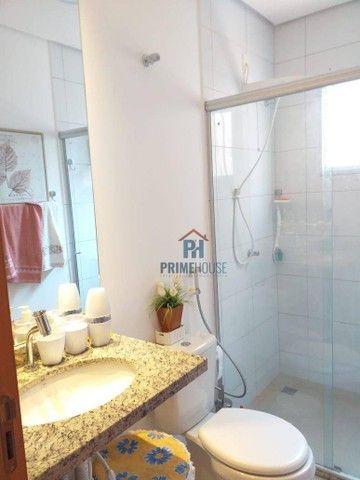 Apartamento Garden com 3 dormitórios, sendo 1 suíte à venda, 121 m² total, por R$ 530.000  - Foto 13