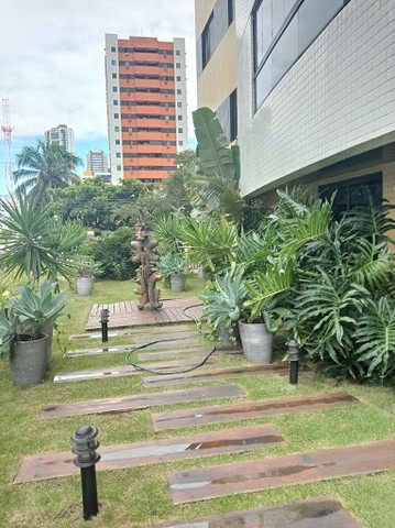 Apartamento com 4 Quartos 3Suítes+DCE à venda, 175 m² por R$ 860.000 - Cabo Branco - João  - Foto 19