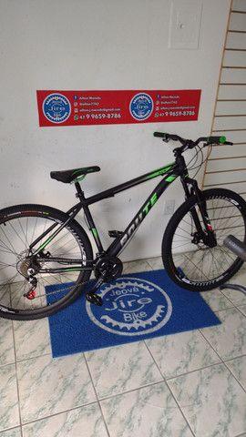 Bike aro 29 loja física