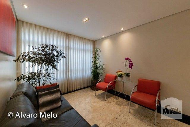Apartamento à venda com 5 dormitórios em Coração eucarístico, Belo horizonte cod:338156 - Foto 2