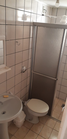 Apto 02 Qtos ja incluso condomínio e Mobiliado - Foto 11