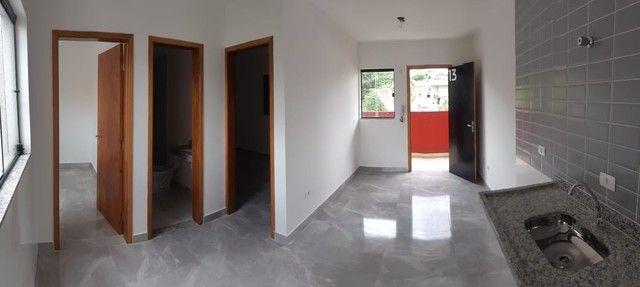 Casa à venda com 2 dormitórios em Vila antonina, São paulo cod:CA0033_DICASA