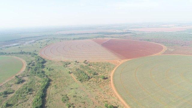 Fazenda com 695ha pra irrigação, na Regiao de João Pinheiro!!