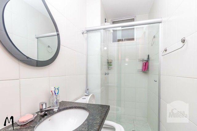 Apartamento à venda com 3 dormitórios em Dona clara, Belo horizonte cod:334591 - Foto 11
