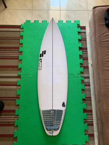 Prancha de surf Snapy 5.10