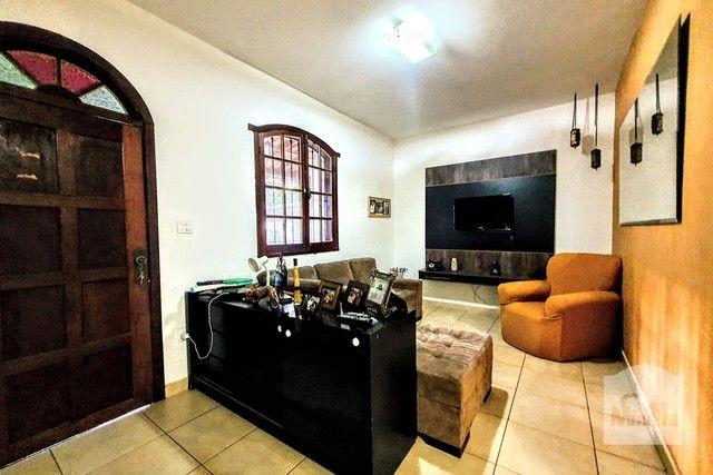 Casa à venda com 3 dormitórios em Sagrada família, Belo horizonte cod:337621