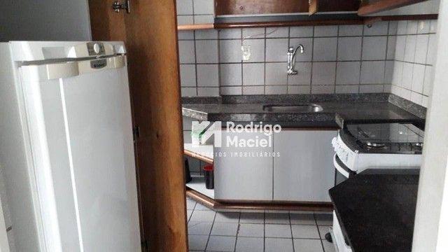 Apartamento com 2 quartos para alugar, R$2100,00 Tudo - Boa Viagem - Recife/PE - Foto 15