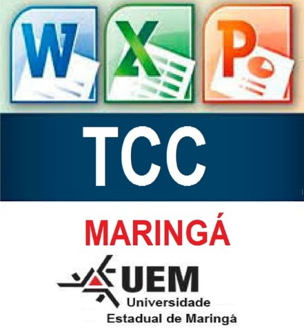 Tcc - Consultoria Acadêmica  Pré-Projeto - MARINGÁ - Artigo - Monografia