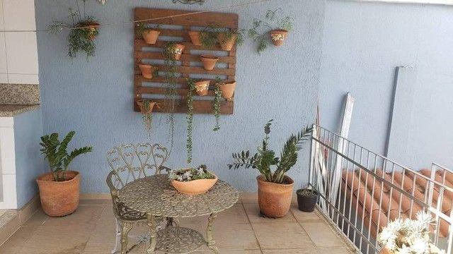 Casa com 3 dormitórios à venda, 234 m² por R$ 1.250.000,00 - Caiçara - Belo Horizonte/MG - Foto 3