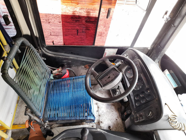 Ônibus Volkswagen eletrônico mwm serie12 - Foto 5
