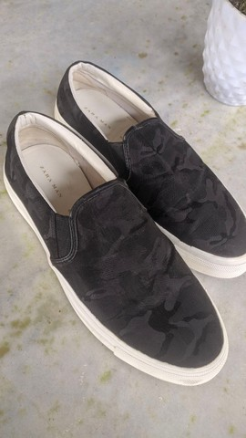 Sapato masculino ZARA  - Foto 4