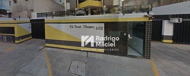 Apartamento com 2 quartos para alugar, R$2100,00 Tudo - Boa Viagem - Recife/PE - Foto 20