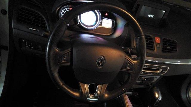 Renault Fluence 2.0 Aut. Flex 15/16 49km  - Foto 6