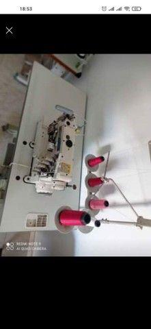 Máquina de custura  - Foto 4