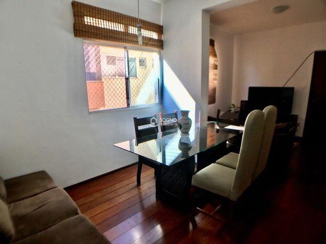 Apartamento à venda, 3 quartos, 1 suíte, 2 vagas, Buritis - Belo Horizonte/MG - Foto 4