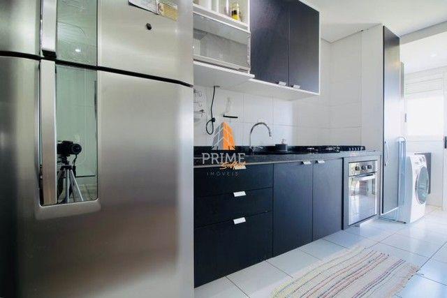 Residencial Bonjour - 2 dormitórios, (1 suíte), 1 vaga, 56m² - Fanny - Foto 14