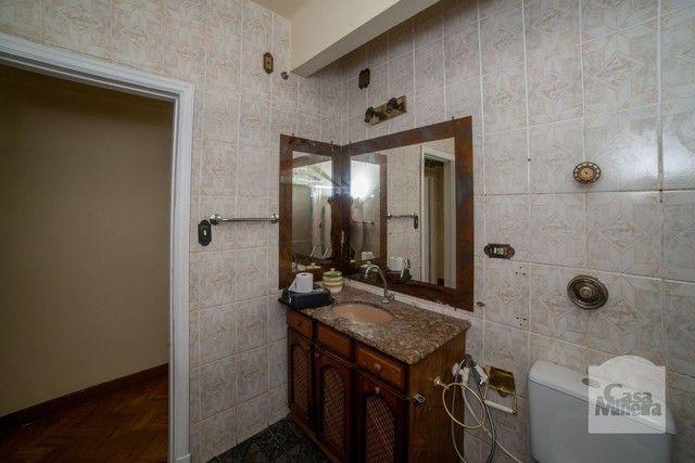 Apartamento à venda com 3 dormitórios em Centro, Belo horizonte cod:337645 - Foto 12