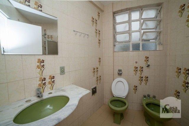 Apartamento à venda com 3 dormitórios em Anchieta, Belo horizonte cod:333318 - Foto 11