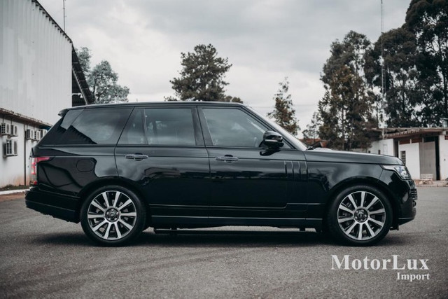 Range Rover vogue autobiography ultimate edition - Foto 5