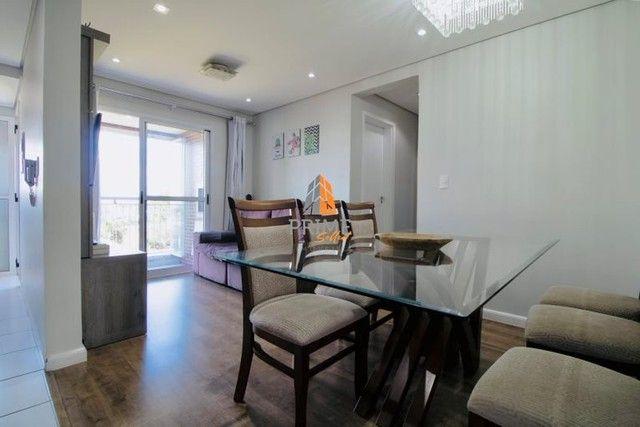 Residencial Bonjour - 2 dormitórios, (1 suíte), 1 vaga, 56m² - Fanny - Foto 20