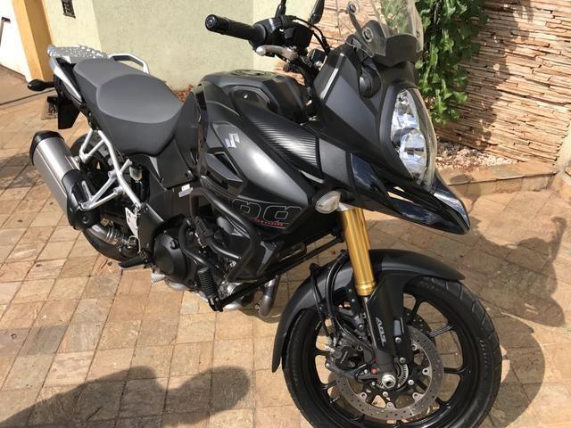 Suzuki DL V-STROM 1000 ABS 2015