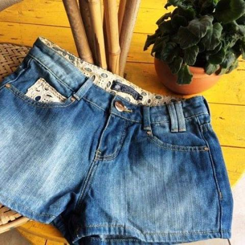 ��LINDOOO shorts