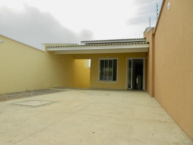 Casas a 500 metros do terminal de messejana 3 suites - Foto 14