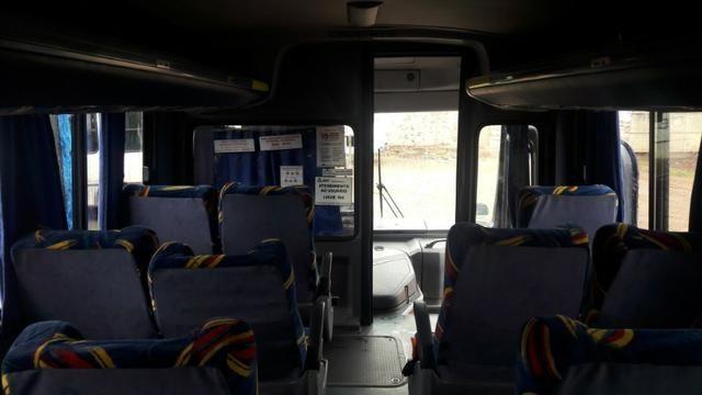 M.Benz/Busscar El Buss - Foto 4