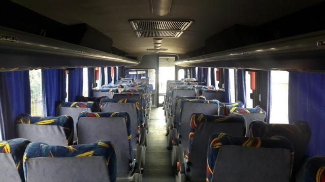 M.Benz/Busscar El Buss - Foto 7