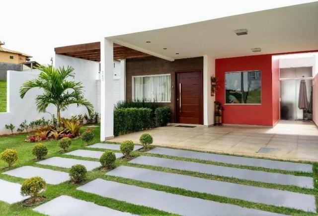 Casa em casa de condomínio 3 quartos à venda com Ar condicionado ... a93f71ceb4
