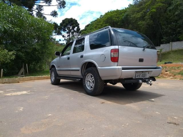 9ed65e84d7 Preços Usados Chevrolet Blazer Diesel Curitiba - Waa2