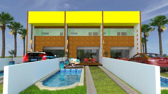 Casa no Privê Praia dos Carneiros Rua N lote 8