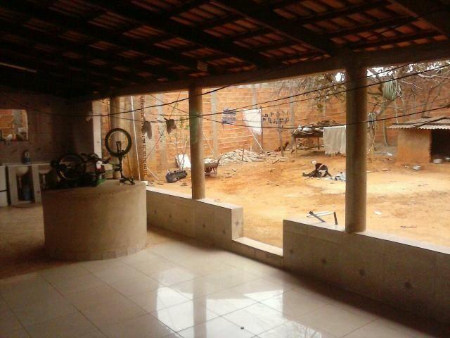 Vende-se uma casa em Aparecida de Goiânia e troco uma casa em Palmas TO