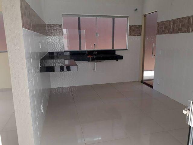 Casa Em Taquaralto Palmas-To Aceita Financiamento Casa Individual 3 Quartos