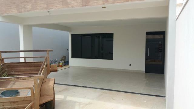 Casa nova na 509 sul