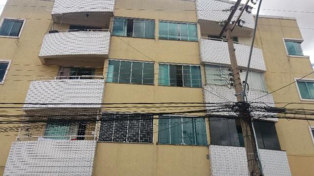 Apartamento 2QS em Samambaia