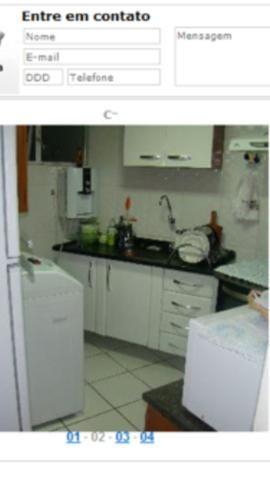 Vendo apartamento em Planaltina DF