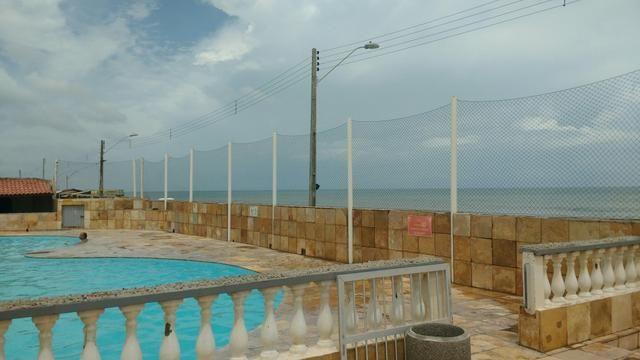 Apartamento térreo na praia do Icaraí ao lado da avenida Central
