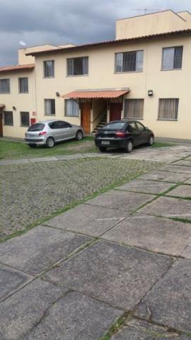 Área Privativa com 02 quartos no bairro Santa Terezinha Cód:11058