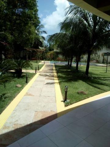 Vendo apartamento no Condomínio Corais Enseada de Ponta Negra 96m2 3/4 sendo uma suite - Foto 17