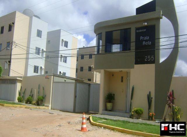 Apartamento Residencial Praia Bela em Nova Parnamirim