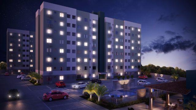 Apartamento no Rosa Elze com 2/4 a partir de R 119.000,00(Taxas Grátis)