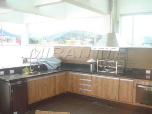 Casa de condomínio à venda com 4 dormitórios em Centro, Mongaguá cod:137706 - Foto 8