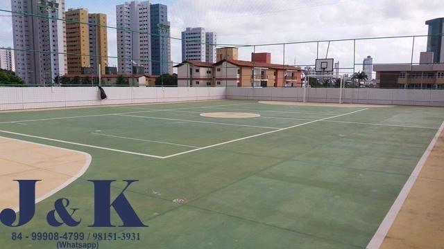 Edifício Jardins de Lagoa Nova - 117m² - 03 suítes - Oportunidade! - Foto 7